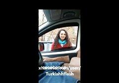 Busty geile reife deutsche hausfrauen brunette Asian frech im Auto
